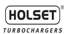 Holst logo